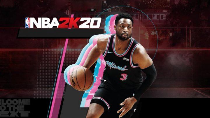 2K Games annonce une nouvelle démo de #NBA2K20 sur #XboxOne Vous pourrez goûter à une partie rapide entre les Toronto Raptors et les Golden State Warriors. La démo est dispo ici : https://t.co/fPvXsK6cJp pic.twitter.com/lldqwzhyk5