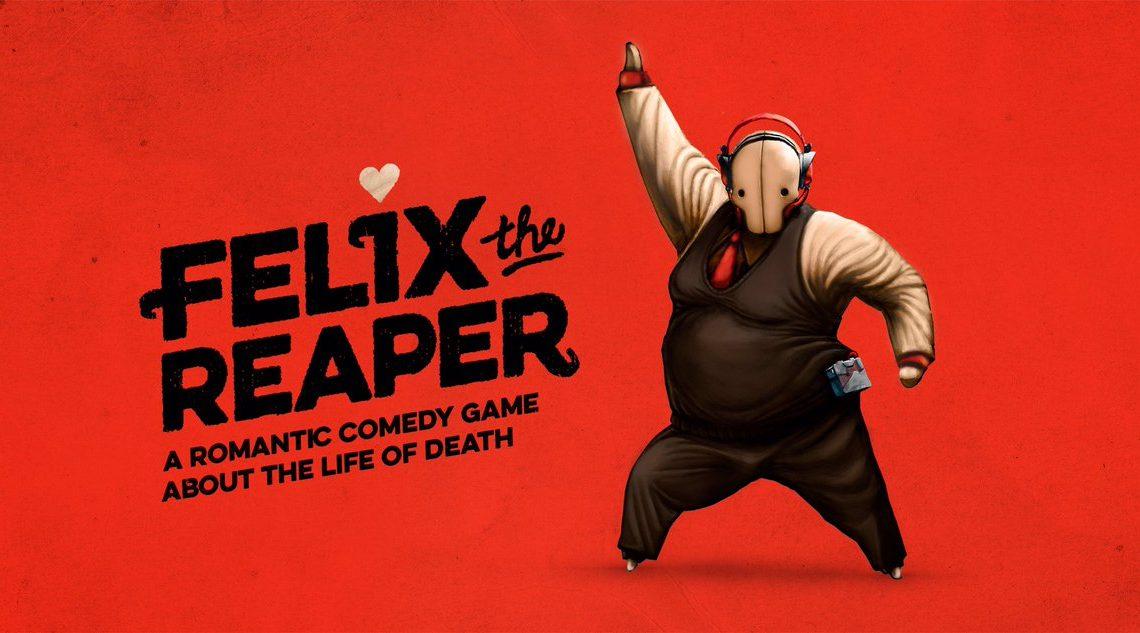Bon ? On y va ? C'est parti sur #FelixTheReaper sur #XboxOneX https://t.co/cZ3M4Xk860 pic.twitter.com/QLVk9oDQCw