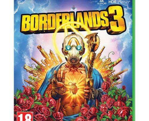 #BonPlan #Borderlands3 passe à 39,99€ chez FNAC sur #XboxOne https://t.co/1dFdHXqs4P pic.twitter.com/MSheGrsKOB