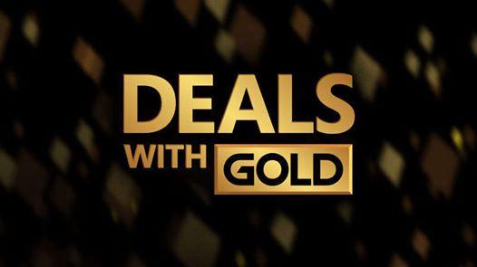Oyez oyez, les #bonsplans #dealswithgold sont annoncés ! Au programme quelques réductions sympathiques pour profiter de #TheSurge2, du pass VIP de #ForzaHorizon4 et bien d'autres. Fin dans 7 jours ! https://t.co/CrLaq7G3X5 #XboxOne #XboxOneX