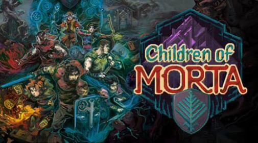 On vous fait découvrir Children of Morta en Live sur Xbox One X. Ça vous dit ? mixer.com/Xboxlivefr