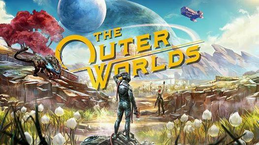 Pas de jaloux, The Outer Worlds sera optimisé sur Xbox One X mais aussi sur PS4 Pro. Voilà !