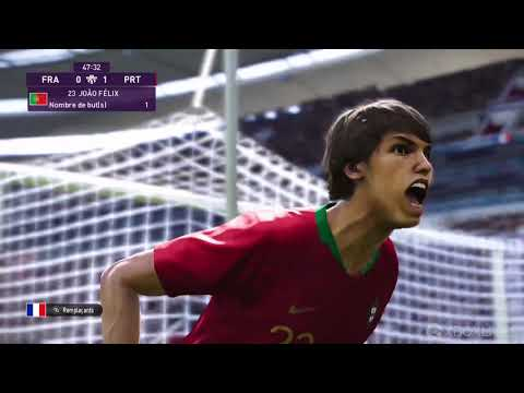 PES 2020 – Gameplay – Xbox One