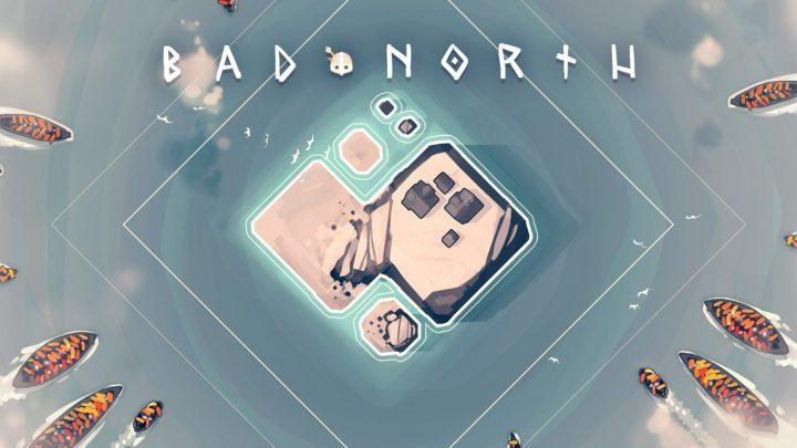 BadNorth sur le #gamepass, une grosse tuerie ! @Xboxlivefr