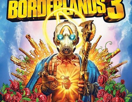 #BonPlan #XboxOne Borderlands 3 passe à 27,49€ sur Amazon https://amzn.to/37hpjFy