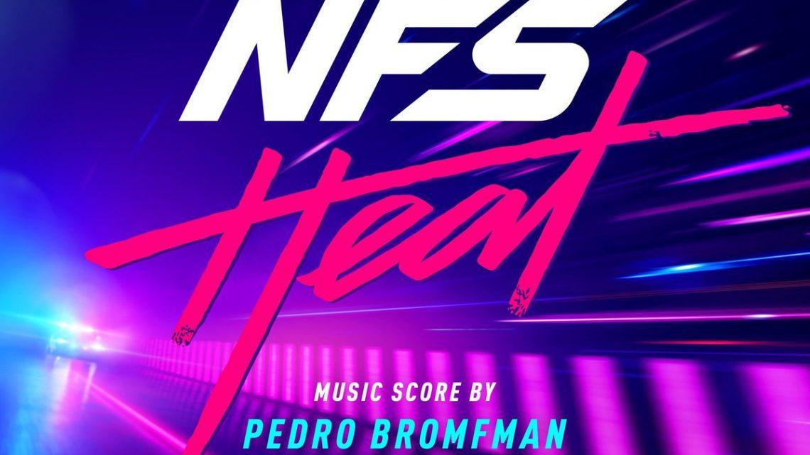 La B.O. de Need for Speed Heat est disponible 🚗 https://t.co/bKeN4QId6r
