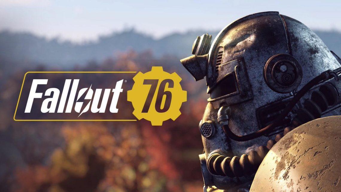 Nous profitons que vous dormez pour dire que Fallout 76 était presque un excellent jeu.Il fallait juste changer :-le scénario-les graphismes -le level design-le gameplay-le moteur de jeu-le sound design-l'équipe de développement-les bêtas testeurs pic.twitter.com/YrnwNnoOII